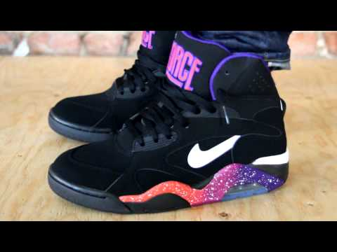AIR FORCE 180 MID PHEONIX SUNS