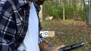 9mm WPA(Wolf) Ammo Test Firing