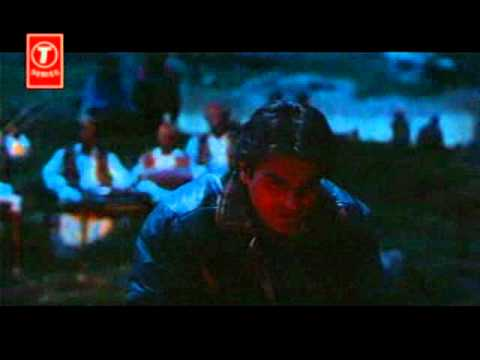 Teri Jawani Badi Mast Mast Hai (Full Song) Film - Pyar Kiya...