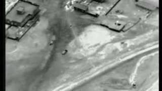 Coalition Forces Kill Insurgents in Iraq