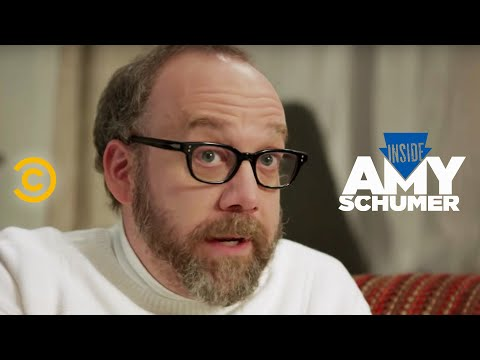 Inside Amy Schumer - Herpes Scare