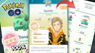 NOVA FERRAMENTA DE IV EXPLICADA: DICAS E TRUQUES   Pokémon GO