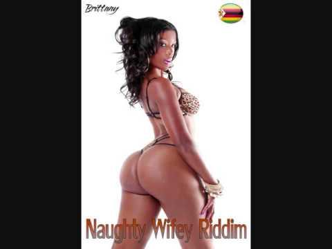 download lagu Naughty Wifey Riddim gratis