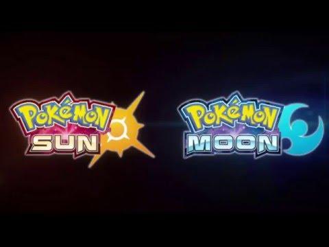 Pokemon Sun and Moon Battle System w/ Austin