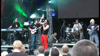 Haken - The Point Of No Return/ Streams  - Night Of The Prog 2011