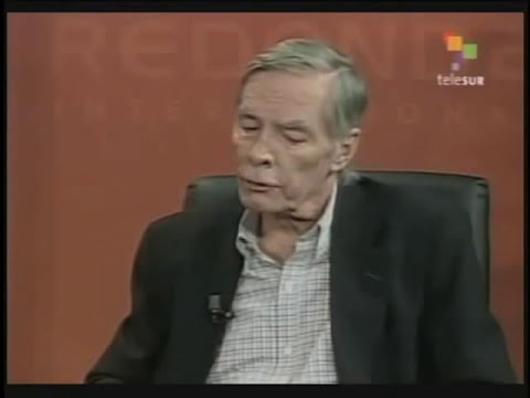 Documentos desclasificados CIA Philip Agee