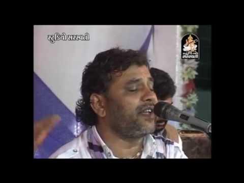 Kone Maryo Maa No Rojo | Me Ramta Jogi | Kirtidan Gadhvi Live...