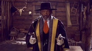 New trailer for Tarantino's The Hateful Eight arrives - Collider