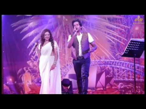 Tera Saath Hai Kitna Pyara by Mueen Qureshi feat Sunanda Chandra