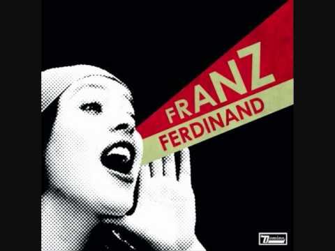 Franz Ferdinand - This Boy