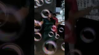 Buzz + pani wala dance