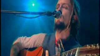 Watch John Butler Trio Seeing Angels video