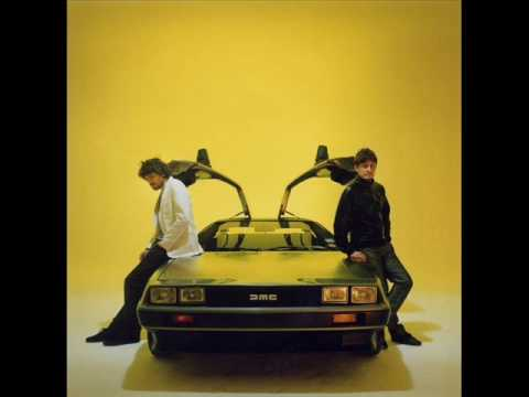 Neon Neon - Dream Cars