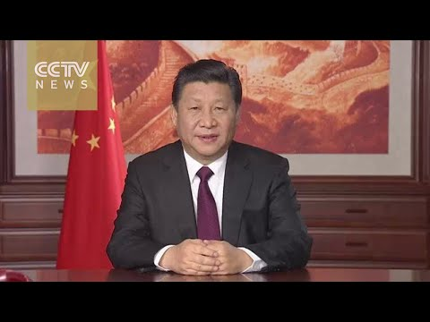 Exclusive: President Xi Jinping delivers New Year Message