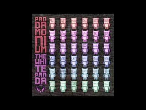 The White Panda - Pandamonium (full album)