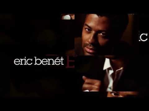Eric Benet - When You Think Of Me (Featuring Roy Ayers)