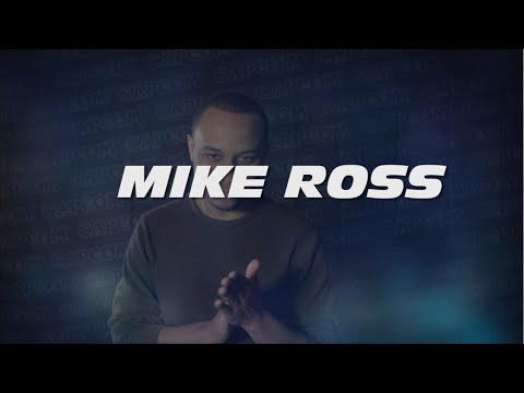 Player Spotlight: Mike Ross