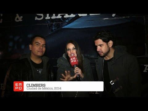 Climbers Ciudad de México 2014