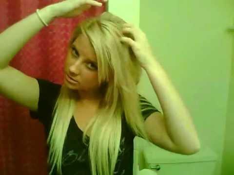 Youtube Sallys Hair Extensions 102