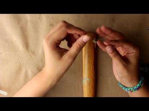 DIY: Mini Jaula con Corcholata Para el día de las Madres