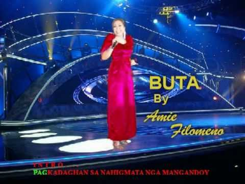 Amie Filomeno Buta Vocals.mpg video