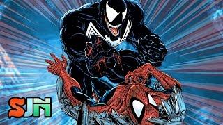 Venom Launching R-Rated Villain-verse