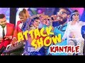 FM Derana Attack Show - Kantale - Feedback vs Sahara Flash