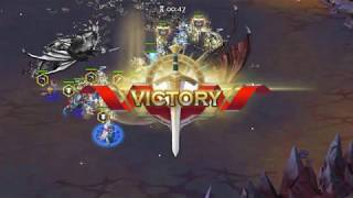 Art of Conquest: Abyss stages 461-467
