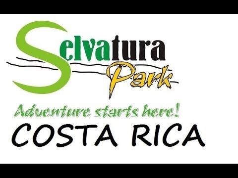 Monteverde (Salvetura Park) Costa Rica