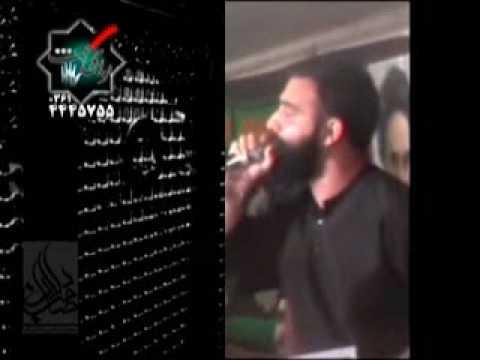 انا مجنون الحسین - جواد مقدم - Maddahi by Javad Moghaddam