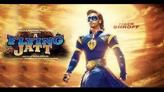 Watch Full Movie Review of Tiger Shroff's 'A Flying Jatt' !!