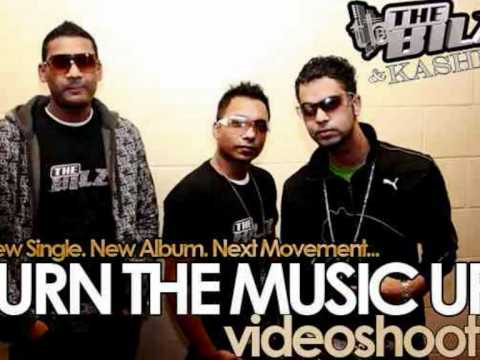Dil Nahin Lagda-the Bilz And Kashif(2010) video