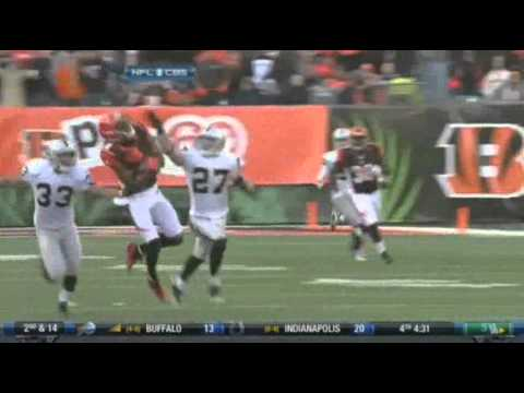 AJ Green 2012-13 Highlights Cincinnati Bengals
