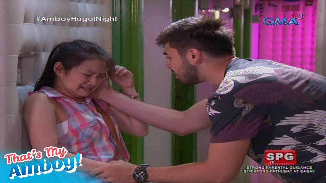 """That's My Amboy: """"Hindi kita gusto, mahal kita"""" - Maru"""