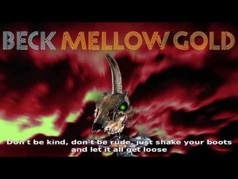 Beck - Mellow Gold (album)