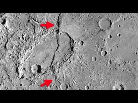 Mysterious Electric Mercury | Space News