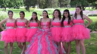 Jasmine  Quinceañera Highlights