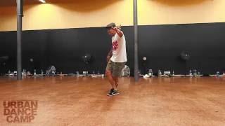 Rocket by Travis Garland :: Brian Puspos (Dance Choreography)
