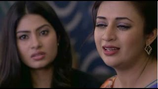 Yeh Hai Mohabbatein | 13th September 2016 | Aliya becomes a victim of acid attack