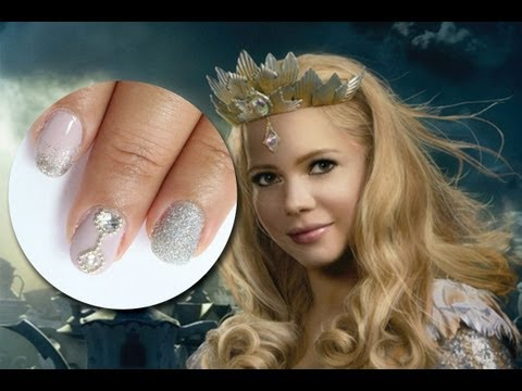 Glinda nails OZ the great and powerful