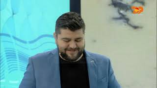 Ne Shtepine Tone, 7 Shkurt 2017, Pjesa 2 - Top Channel Albania - Entertainment Show