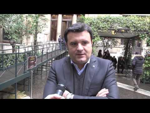 Mattarella - Centinaio: oggi sconfitta uomini liberi