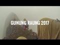 Mount Raung Februari 2017