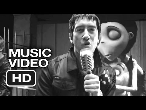 Frankenweenie - Plain White T's Music Video - Pet Semetary (2012) - Tim Burton Movie HD