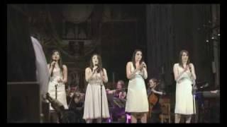 Watch All Angels The Flower Duet video