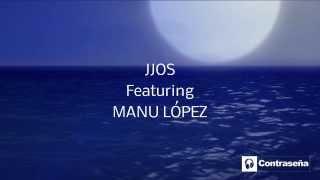 Jjos -  Feat. Manu López -  Around Control (Lounge Mix)