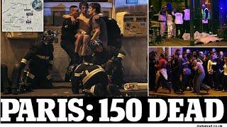 [Breaking News] Pray For Paris
