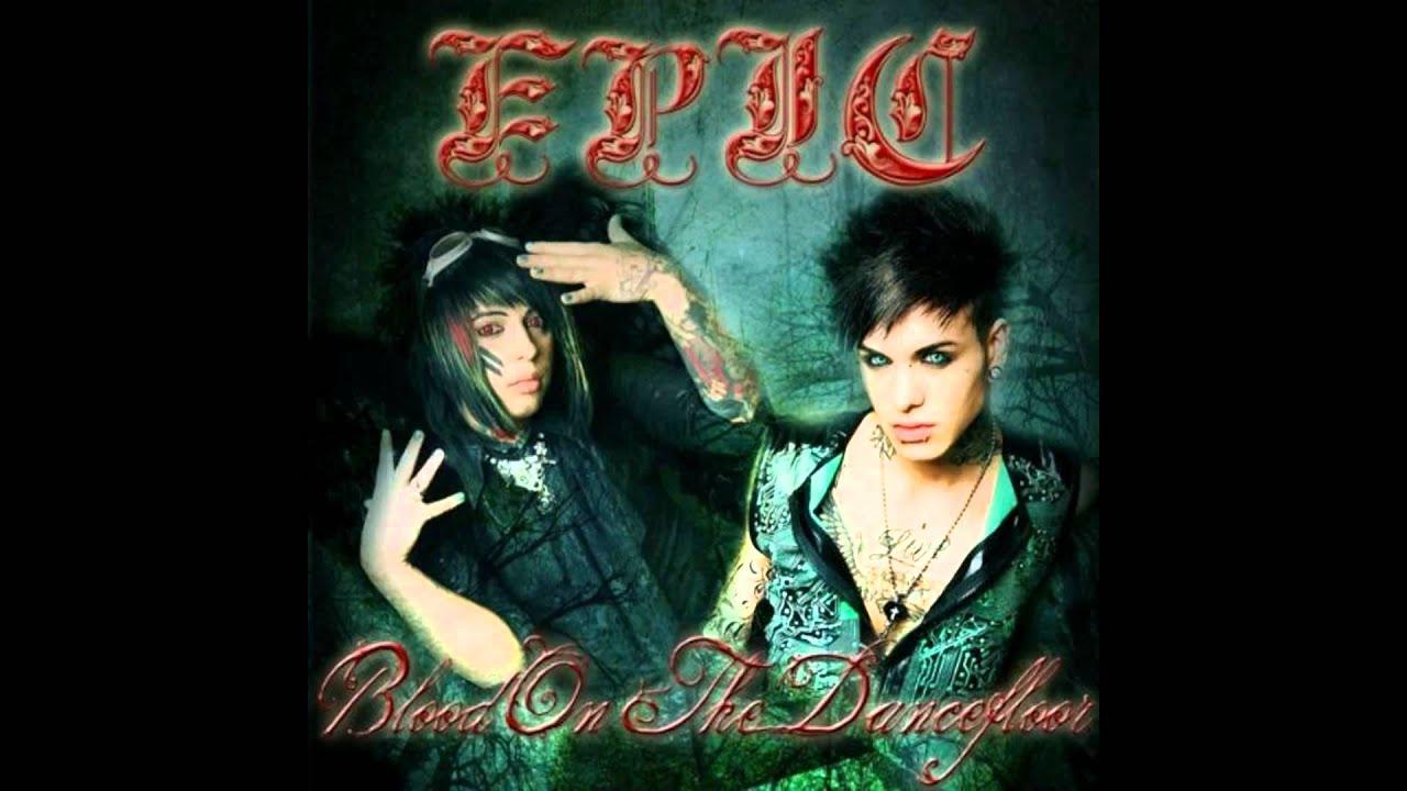 Blood on the dance floor epic full length youtube for Blood on the dance floor epic