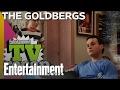 Goldbergs Hates Microwaves Recaps)