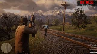 Red Dead Redemption 2  Official Gameplay Video 720 x 1280